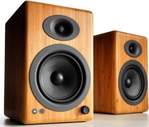Audioengine A5+ Wireless speaker