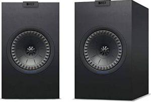 KEF Q150B Q150 Bookshelf Speaker