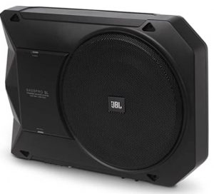 BassPro SL - JBL 8 inch