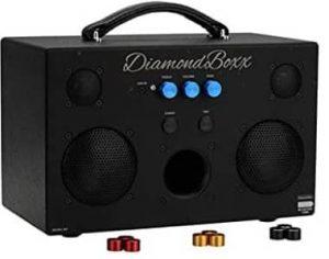 DiamondBoxx ModelM3 Black