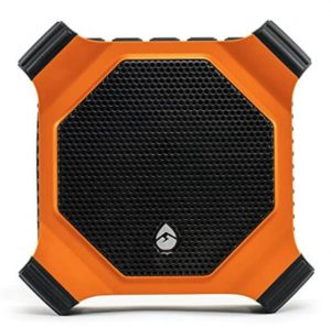ECOXGEAR EcoDrift GDI-EXDRFT200 Rugged Waterproof Floating Portable Bluetooth Speaker