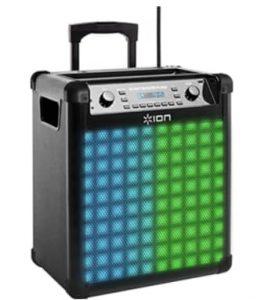 ION Audio-Block Rocker Max-Wireless