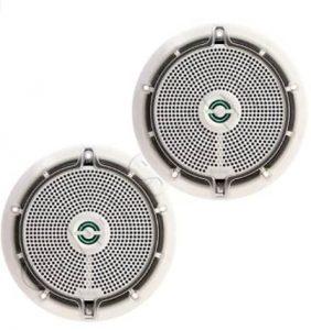 Infinity Marine 652M Weatherproof Marine Speakers
