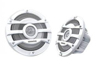 Kenwood 8 Inch 300 Watt