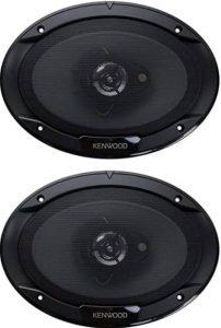 Kenwood KFC- 6966S Speaker