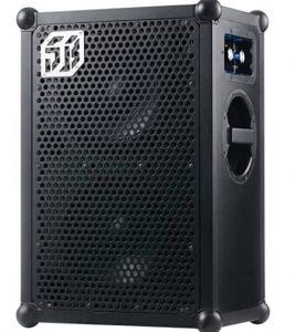 SOUNDBOKS 2 - The Loudest Wireless Bluetooth Speaker