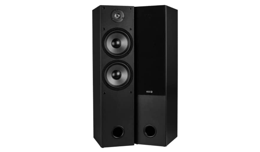 Dayton Audio T652 Floor-standing speaker