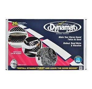 Dynamat10455 Self Adhesive Sound Deadener