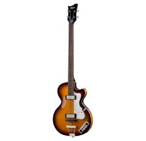 Hofner HOF-HI-CB-SB 4 String Bass Guitar