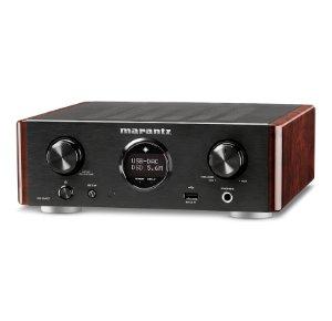 Marantz HD DAC1 Reference Quality Headphone