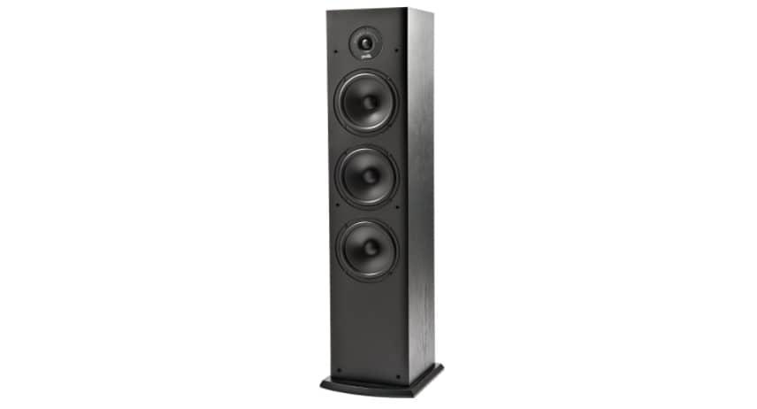 Polk Audio T50 150 Floor Standing Speakers
