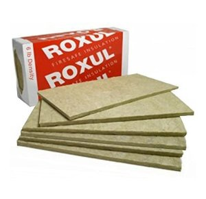 Rickwool Acoustic Mineral Wool Insulation