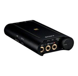 Sony PHA3 PHA 3 Headphone Amp Black