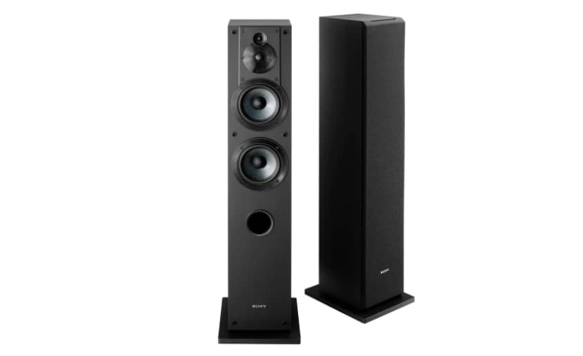 Sony SSCS3 3 Floor-standing speaker