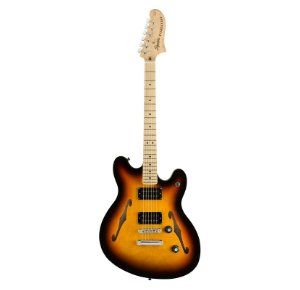 Squier by Fender Squier Affinity Starcaster Maple