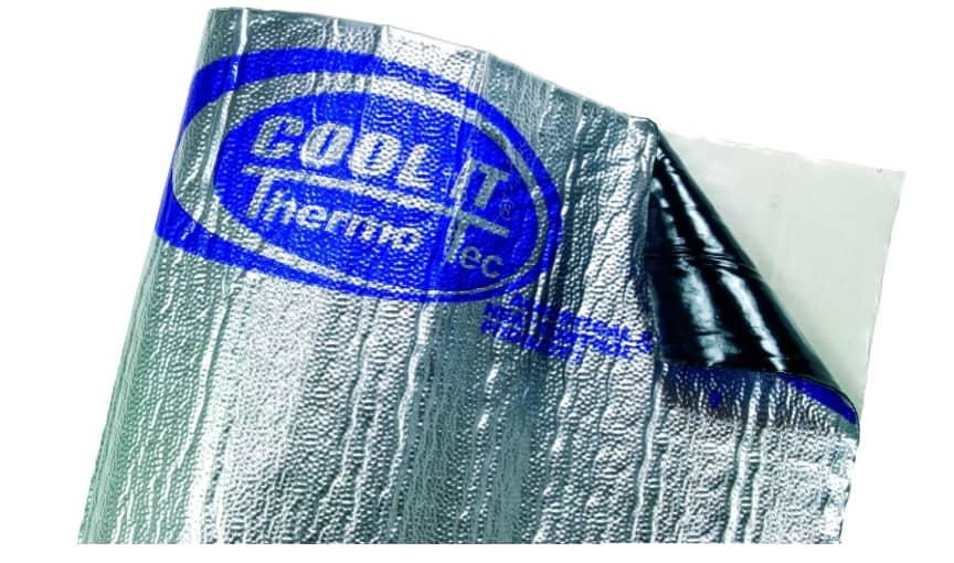 """Thermo Tec 14620 60"""" x 36"""" Heat and Sound Suppressor"""