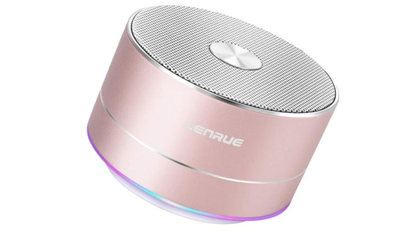 A2 League Portable wireless Bluetooth speaker