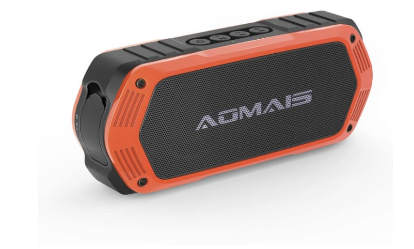 AOMAIS Tough Bluetooth Speakers