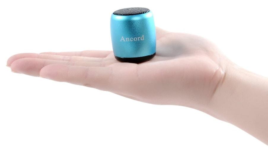 Ancord Micro Wireless Speaker