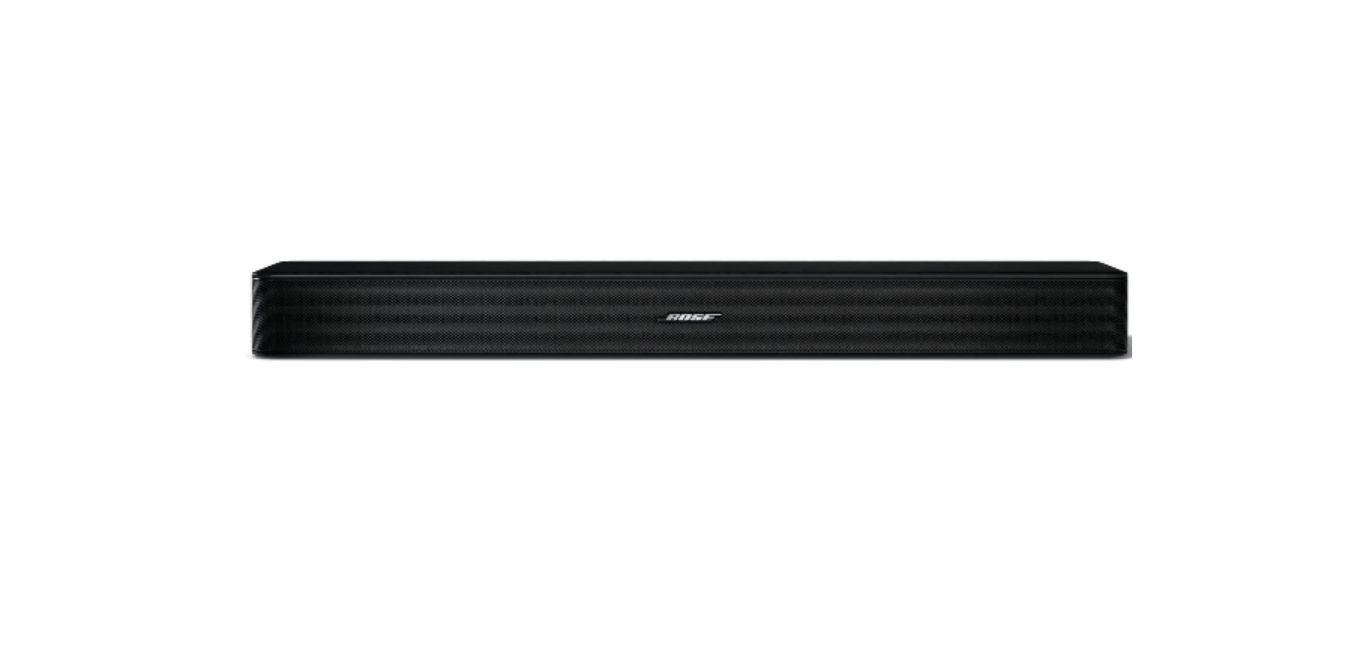 Bose Solo 5 Soundbars