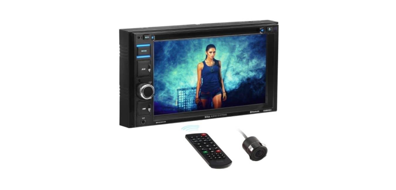 BOSS Audio Systems BVB9364RC Car DVD Player
