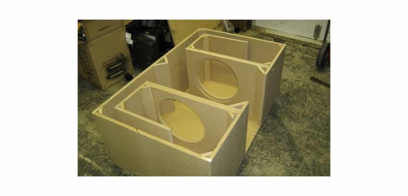 Bandpass Box