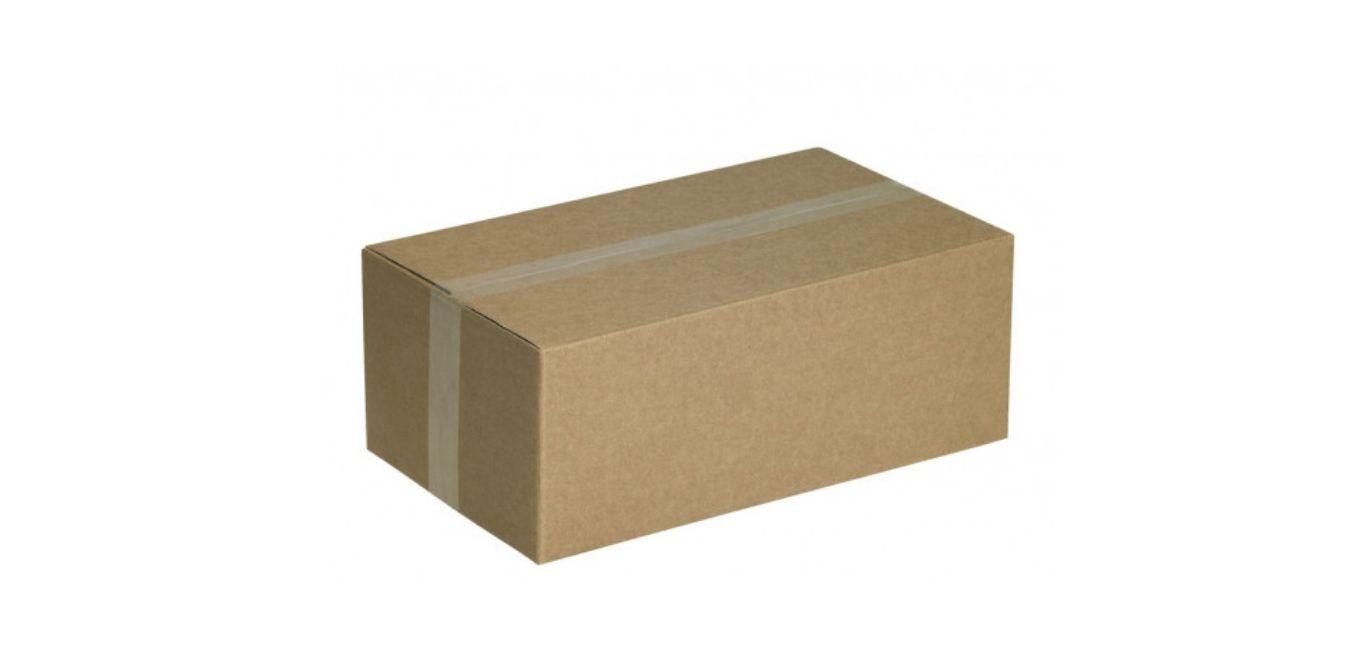 SealedClosed Box